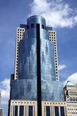 Modern architecture of Cincinnati — Stock Photo