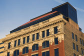 Arkitekturen i lexington — Stockfoto