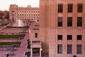 Courthouse in Lexington — Stock Photo