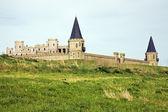 Castle near Lexington — Stock Photo