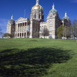Royalty-Free Stock Photo: Iowa - State Capitol