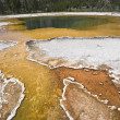 Yellowstone — Stock Photo #3580245