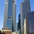 Stock Photo: Skyscrapers in Dallas