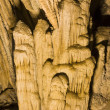 Stock Photo: Formations of Carlsbad Cavern National Park
