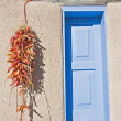 Stock Photo: Colors of New Mexico