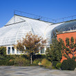 Stock Photo: Garfield Park Conservatory
