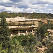 Mesa Verde National Park — Stock Photo