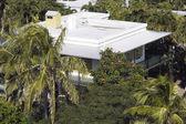 Hemingway's house — Stock Photo