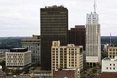 Akron, Ohio — Stock Photo