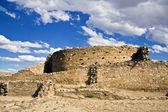 Ruinerna i chaco kultur — Stockfoto