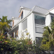 Key West House — Stock Photo