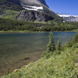Glacier National Park - Foto Stock