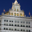 Wrigley Building - Stock Photo