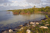 Biscayne National Park — Stock Photo