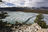 May in Rockies — Stock Photo