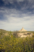 Chimney Rock, Nebraska — Stock Photo