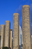 Presidential Towers — Stockfoto