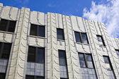 Akron, ohio - histórico edificio. — Foto de Stock