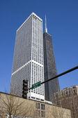 Chicago Avenue — Stock Photo