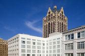 Downtown Milwaukee — Stock Photo
