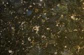 Yeşil kelebek granit — Stok fotoğraf