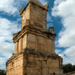 Shrine Dougga — Stock Photo