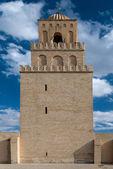 Mosque in Kairouan — Stock Photo