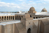 Mosque in Kairouan — Stock Photo