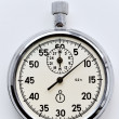 Stock Photo: Analog Stopwatch