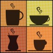 Royalty-Free Stock Immagine Vettoriale: Hot Beverages