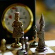 King chess mate — Stock Photo #3713031