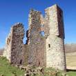 Ardvreck Castle. — Stock Photo