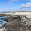 Panorama of Sanna Bay. — Stock Photo #3651487