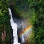 Haew-Narok waterfall — Stock Photo #3688622