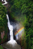 Haew-Narok waterfall — Stock Photo