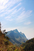 Doi Sam Phi Nong — Stock Photo