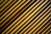 Wooden texture from diagonal strips — Stock Photo