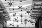 商场装饰 — 图库照片