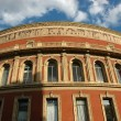 Royalty-Free Stock Photo: The royal albert hall