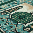 Masjid carpet — Stock Photo #3654350