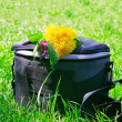 Photo bag gorizont — Stock Photo
