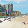 Постер, плакат: Daytona Beach
