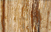 Travertine — Stock Photo