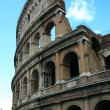 Colosseum in Rome — Stock Photo #3804441