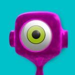 ������, ������: Alien Character