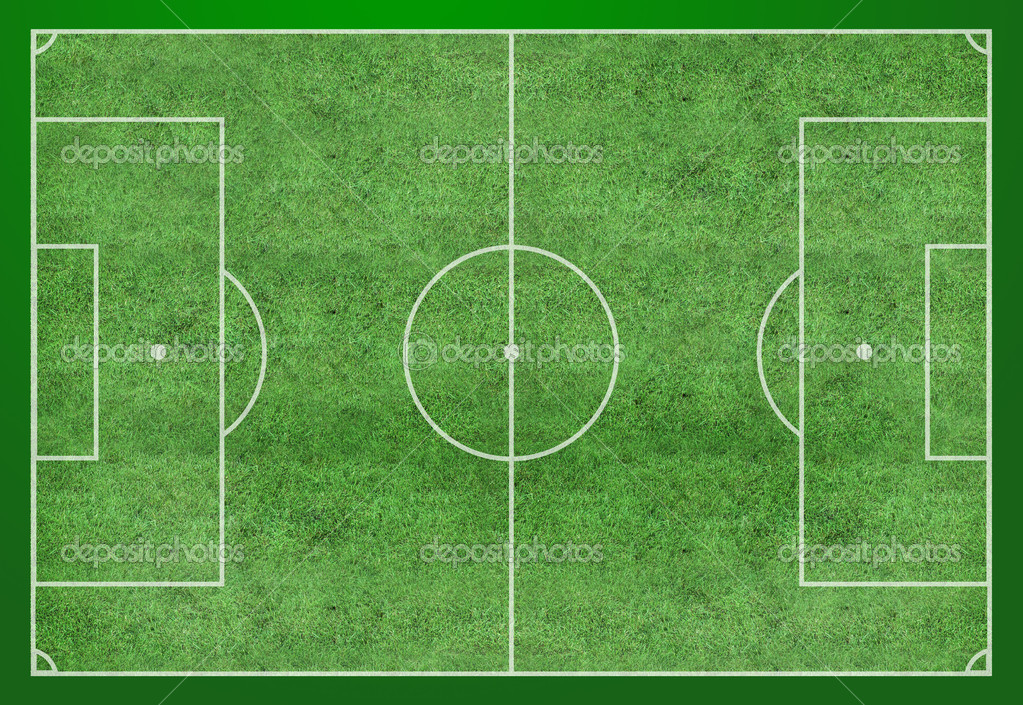 How to Measure and Layout Soccer Fields  JUSA