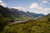 Loch Leven — Stock Photo