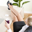 Take a rest — Stock Photo #3965403