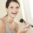 Make Up — Stock Photo #4172310