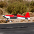 RC Air plane — Stock Photo